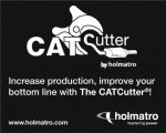 The CAT Cutter